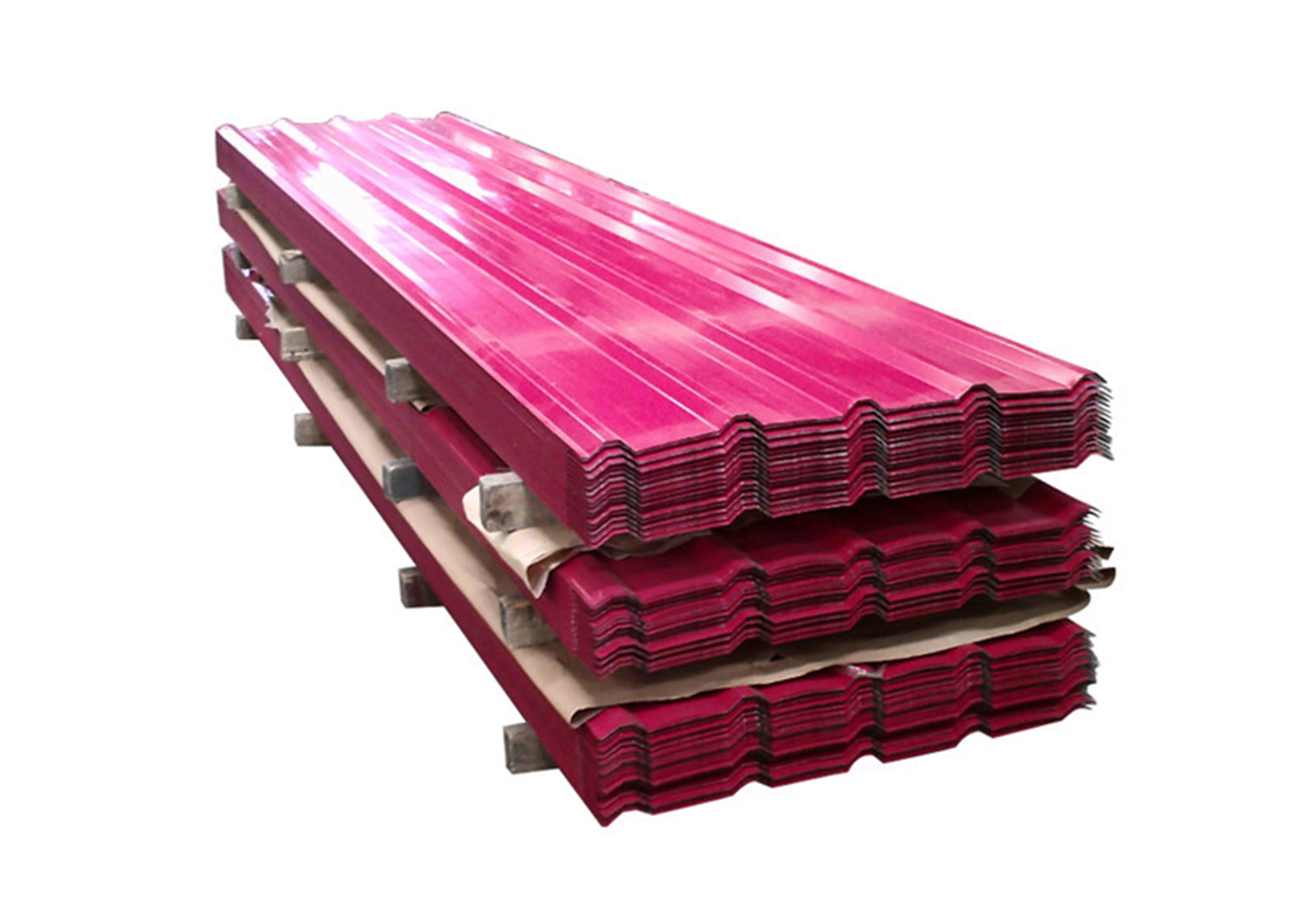 PPGI Zinc Roofing Sheet